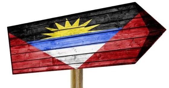 Antigua i Barbuda ciekawe miejsca