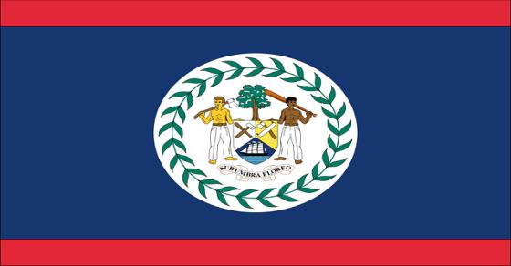 Belize ciekawe miejsca