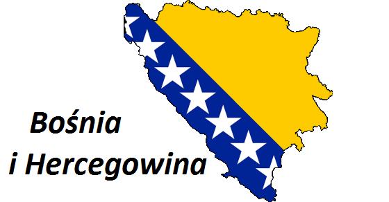Bośnia i Hercegowina ciekawe miejsca