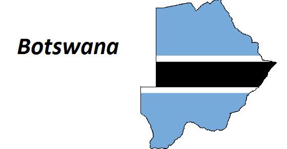 Botswana ciekawe miejsca