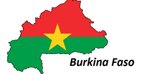 Burkina Faso ciekawe miejsca