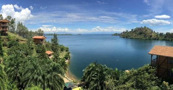 Burundi ciekawe miejsca