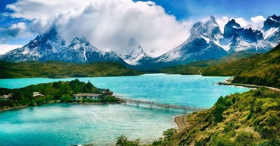 Chile ciekawe miejsca