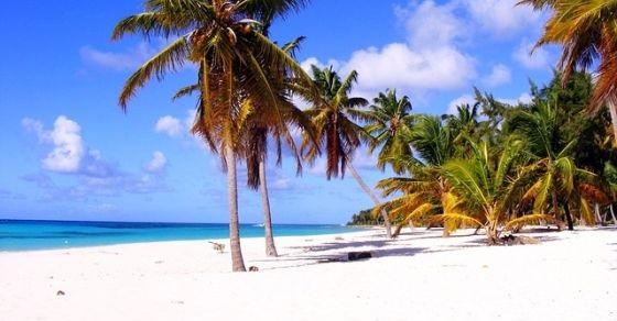 Dominika ciekawe miejsca