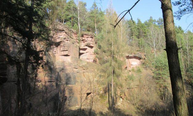 Góra Ciosowa ciekawostki