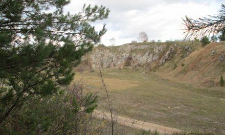 Kamieniołom Grabina
