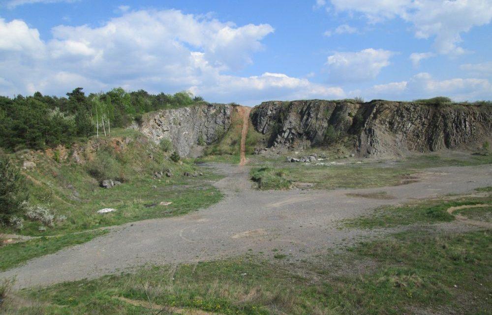 Kamieniołom Mogilki