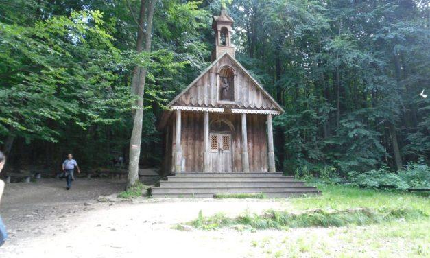 Kapliczka Świętego Franciszka