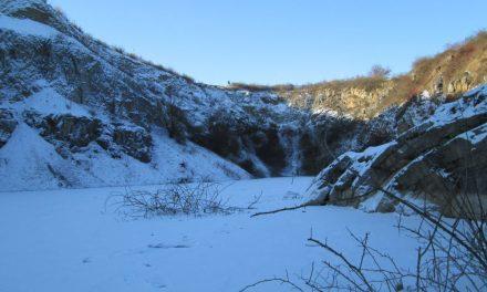 Rezerwat skalny Ślichowice ciekawostki