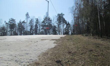 Tumlin stok narciarski