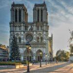 Katedra Notre-Dame ciekawostki