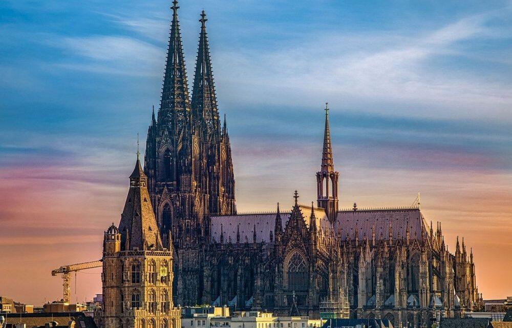 Katedra Kolońska ciekawostki