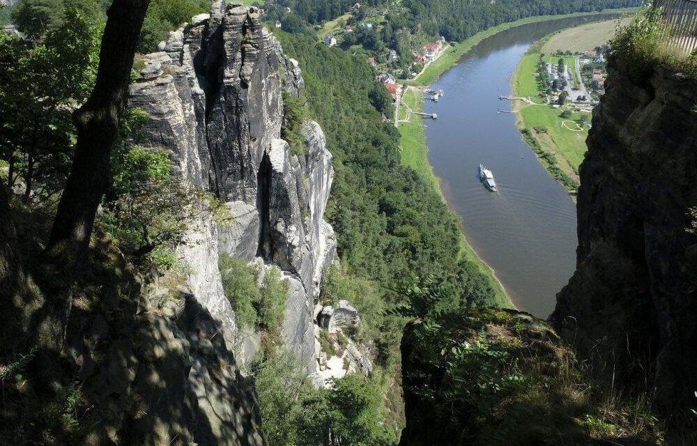 Park Narodowy Saskiej Szwajcarii ciekawostki
