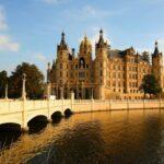 Zamek w Schwerinie ciekawostki