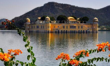 Pałac Jal Mahal