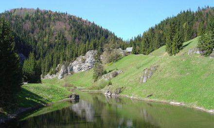 Park Narodowy Słowacki Raj