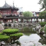 Ogród Yuyuan